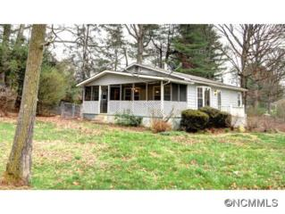 173  Old County Home Road  , Asheville, NC 28806 (#580157) :: Exit Mountain Realty