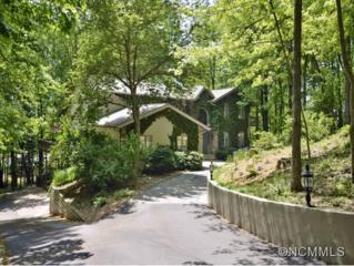 21  Walnut Drive  , Mills River, NC 28759 (#583414) :: Exit Realty Vistas
