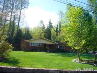 312  Woodland Trail  , Hendersonville, NC 28739 (#583830) :: Exit Realty Vistas