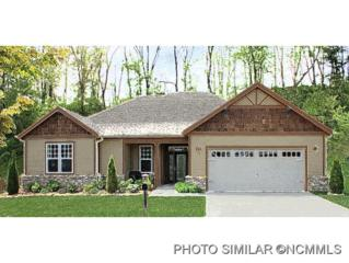 67  Hogan's View Circle Lot #504  , Hendersonville, NC 28739 (MLS #533338) :: Exit Realty Vistas