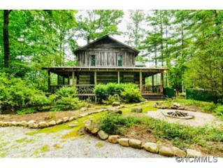 1588  Fairway Dr  , Lake Toxaway, NC 28747 (MLS #535892) :: Exit Realty Vistas