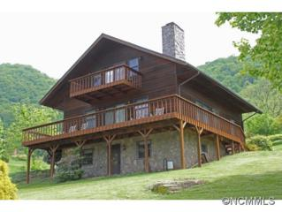 164  Highview Drive  , Maggie Valley, NC 28751 (MLS #537896) :: Exit Realty Vistas