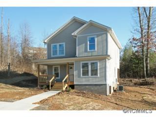 34  Compass Park Drive  , Weaverville, NC 28787 (MLS #550298) :: Exit Realty Vistas