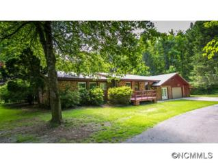 246  Greenwood Lane  , Brevard, NC 28712 (MLS #563073) :: Exit Mountain Realty