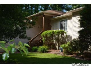 121  Forest Drive  , Hendersonville, NC 28791 (MLS #563420) :: Exit Realty Vistas