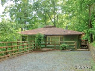 503  Youngs Mountain Drive  , Lake Lure, NC 28746 (MLS #567086) :: Exit Mountain Realty