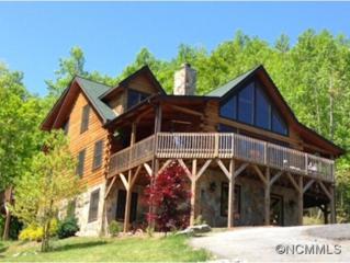 509  Atlantic Falls Trail  , Black Mountain, NC 28711 (MLS #568335) :: Exit Realty Vistas