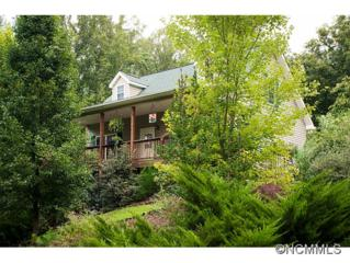 12  Grey River Run  , Asheville, NC 28804 (MLS #570031) :: Exit Mountain Realty