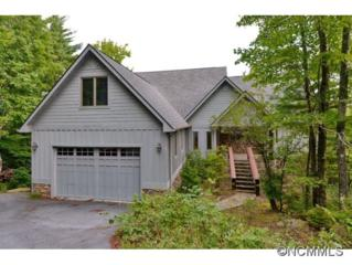 199  Lakeside Drive  , Lake Toxaway, NC 28747 (MLS #570265) :: Exit Realty Vistas