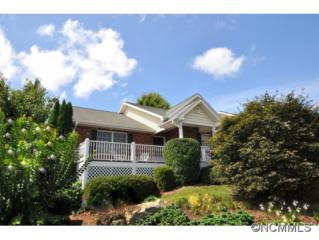 645  High Quarry Road  , Hendersonville, NC 28791 (MLS #570313) :: Exit Realty Vistas