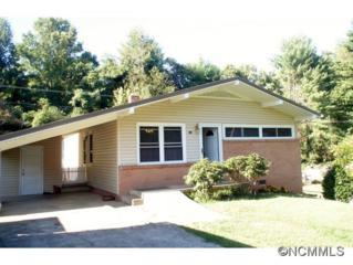 99  Richmond Hill Drive  , Asheville, NC 28806 (MLS #571283) :: RE/MAX Four Seasons Realty