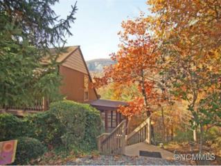 278  Ridgeway Road  , Lake Lure, NC 28746 (MLS #573878) :: Exit Mountain Realty