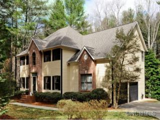 4  Coventry Woods Drive  , Arden, NC 28704 (#580366) :: Exit Realty Vistas