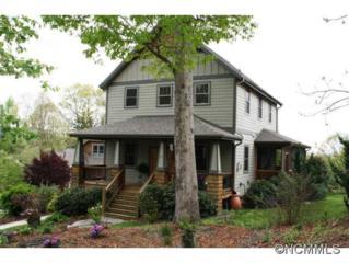 97  Mcclain St.  , Asheville, NC 28803 (#582413) :: Exit Realty Vistas
