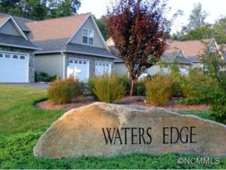 205  Waters Edge Drive  , Weaverville, NC 28787 (MLS #549503) :: Exit Realty Vistas