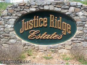 LOT 36 LO Justice Ridge Estates  36, Candler, NC 28715 (MLS #326390) :: Exit Realty Vistas