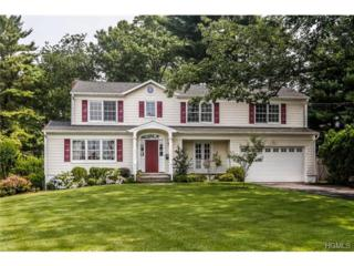 510  Oakhurst Road  , Mamaroneck, NY 10543 (MLS #4400231) :: William Raveis Legends Realty Group