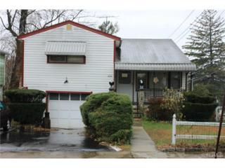 424 N James Street  , Peekskill, NY 10566 (MLS #4412710) :: The Lou Cardillo Home Selling Team