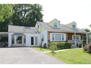 903  Lyman Avenue  , Peekskill, NY 10566 (MLS #4413230) :: The Lou Cardillo Home Selling Team
