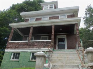 1220  Howard Street  , Peekskill, NY 10566 (MLS #4413822) :: The Lou Cardillo Home Selling Team