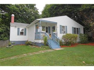 29  Woodland Road  , Monroe, NY 10950 (MLS #4420522) :: William Raveis Baer & McIntosh