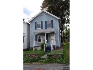 158  Chauncey Place  , Peekskill, NY 10566 (MLS #4423672) :: The Lou Cardillo Home Selling Team