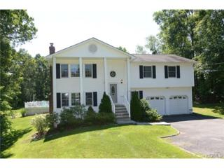9  Logan Road  , Mahopac, NY 10541 (MLS #4425390) :: The Lou Cardillo Home Selling Team