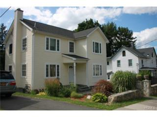 510 N Division Street  , Peekskill, NY 10566 (MLS #4427026) :: The Lou Cardillo Home Selling Team