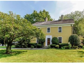 1195  Old White Plains Road  , Mamaroneck, NY 10543 (MLS #4427067) :: The Lou Cardillo Home Selling Team