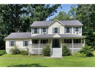 1023  Lark Drive  , Yorktown Heights, NY 10598 (MLS #4427869) :: Mark Seiden Real Estate Team