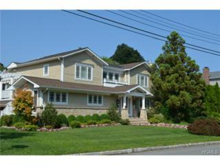 1000  Nine Acres Lane  , Mamaroneck, NY 10543 (MLS #4429088) :: The Lou Cardillo Home Selling Team