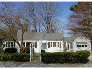 550 N Wagner Avenue  , Mamaroneck, NY 10543 (MLS #4429213) :: The Lou Cardillo Home Selling Team