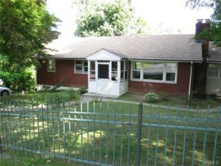 1832  Crompond Road  , Peekskill, NY 10566 (MLS #4429620) :: The Lou Cardillo Home Selling Team
