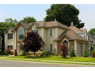 33  Oak Terrace  , Suffern, NY 10901 (MLS #4430533) :: William Raveis Baer & McIntosh