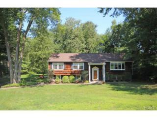1  Briarwood Lane  , Pleasantville, NY 10570 (MLS #4430918) :: Mark Seiden Real Estate Team