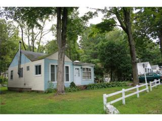 40  Orchard Road  , Putnam Valley, NY 10579 (MLS #4431431) :: The Lou Cardillo Home Selling Team