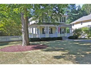 4  Oak Road  , Briarcliff Manor, NY 10510 (MLS #4431669) :: William Raveis Legends Realty Group