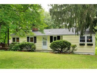 1681  Hanover Street  , Yorktown Heights, NY 10598 (MLS #4432120) :: The Lou Cardillo Home Selling Team
