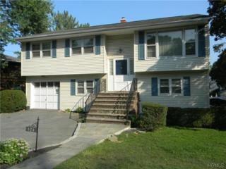 404  California Road  , Bronxville, NY 10708 (MLS #4432144) :: William Raveis Legends Realty Group