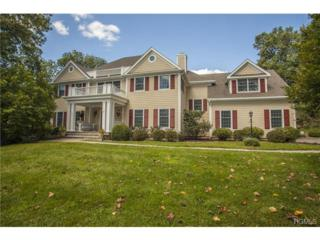 7  Turtleback Way  , Chappaqua, NY 10514 (MLS #4432209) :: William Raveis Legends Realty Group