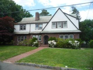 50  Moran Place  , Larchmont, NY 10538 (MLS #4432392) :: The Lou Cardillo Home Selling Team