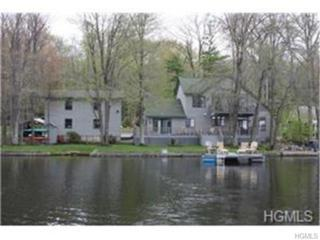 4  Little North Shore Road  , Rock Hill, NY 12775 (MLS #4432428) :: The Lou Cardillo Home Selling Team