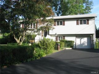 4  Gable Road  , New City, NY 10956 (MLS #4432445) :: William Raveis Baer & McIntosh