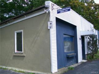 38  Main Street  , Poughquag, NY 12570 (MLS #4432505) :: The Lou Cardillo Home Selling Team