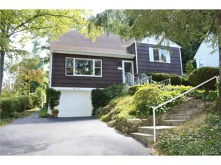 84  Ferris Place  , Ossining, NY 10562 (MLS #4433316) :: The Lou Cardillo Home Selling Team