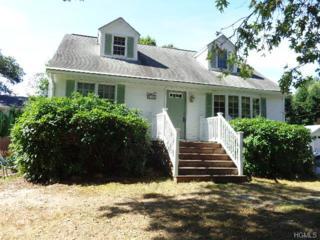 8  Palmer Avenue  , Monroe, NY 10950 (MLS #4434212) :: William Raveis Baer & McIntosh