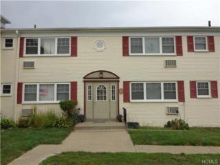 1879  Crompond Road  A-5, Peekskill, NY 10566 (MLS #4434402) :: The Lou Cardillo Home Selling Team