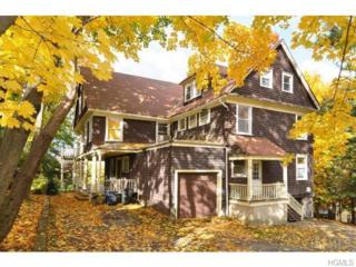 25  Rosehill Avenue  , Tarrytown, NY 10591 (MLS #4434599) :: The Lou Cardillo Home Selling Team