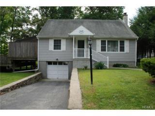 1649  Boulevard  , Peekskill, NY 10566 (MLS #4434737) :: The Lou Cardillo Home Selling Team