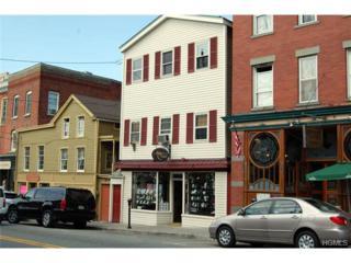 25  Main St.  2, Warwick, NY 10990 (MLS #4434948) :: William Raveis Baer & McIntosh